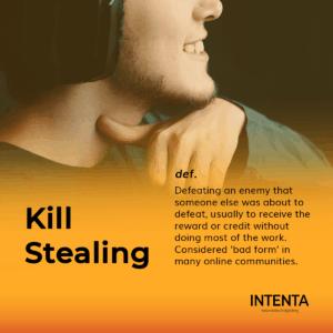 Kill-Stealing
