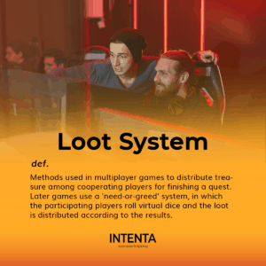 Loot-System