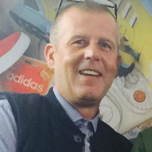 Glyn Smithson