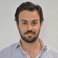 Joao Faria, Clinical Psychologist