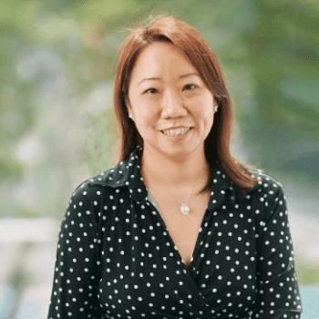 Juliana Pang, Therapist