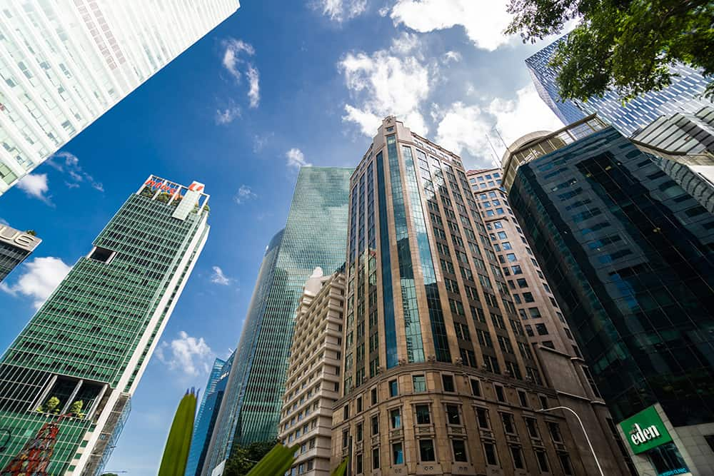 modern-office-corporate-building-low-angle-view-skyscrapers-city-singapore-panoramic-perspective-view-business-concept-success-industry-tech-architecture