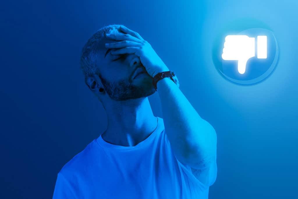 internet addiction consequences